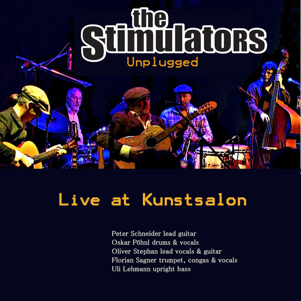 Unplugged-Live at Kunstsalon - The Stimulators