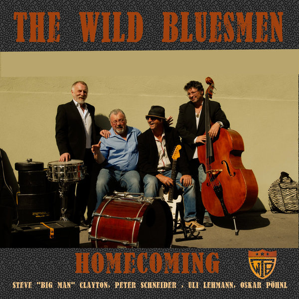 Homecoming - The Wild Bluesmen