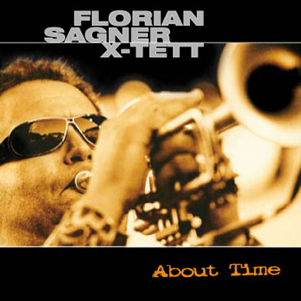 About Time - Florian Sagner X-tett