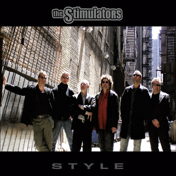 Style - The Stimulators