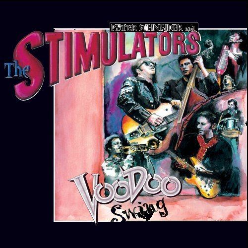 Voodoo Swing - The Stimulators