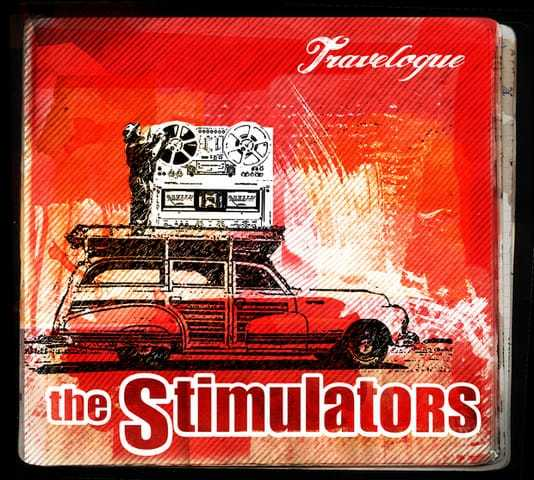 Travelogue -  The Stimulators